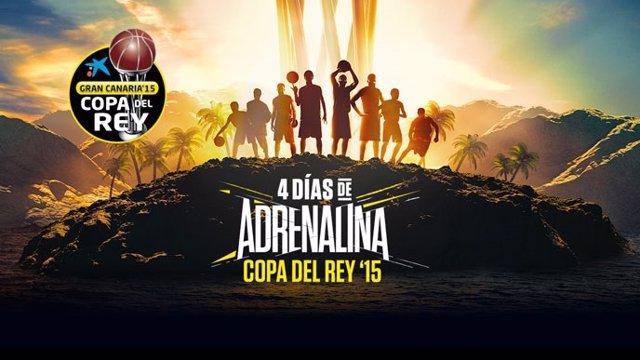 La Copa del Rey de Las Palmas celebra este lunes el sorteo de los cruces