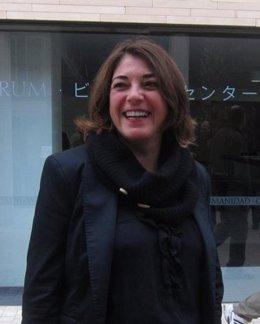 Elena Cortés (IULV-CA)