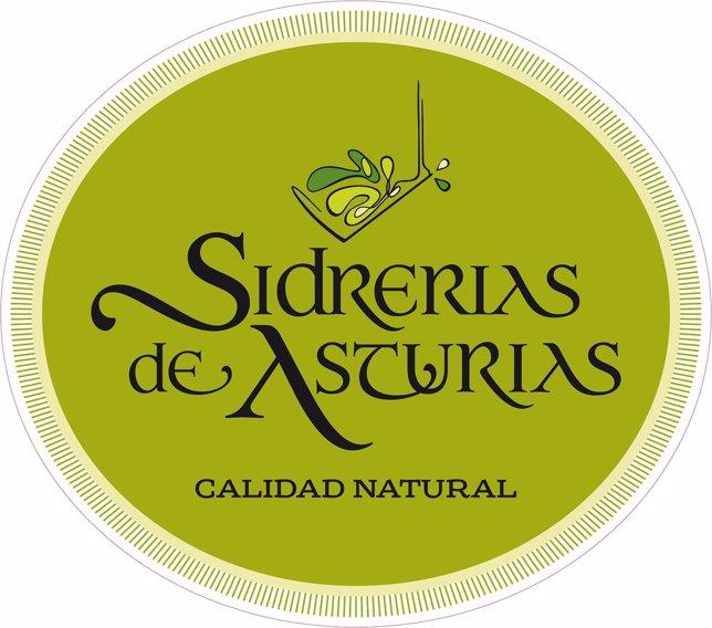Marca de calidad 'Sidrerías de Asturias'