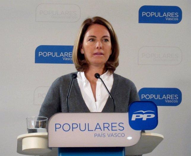 Arantza Quiroga