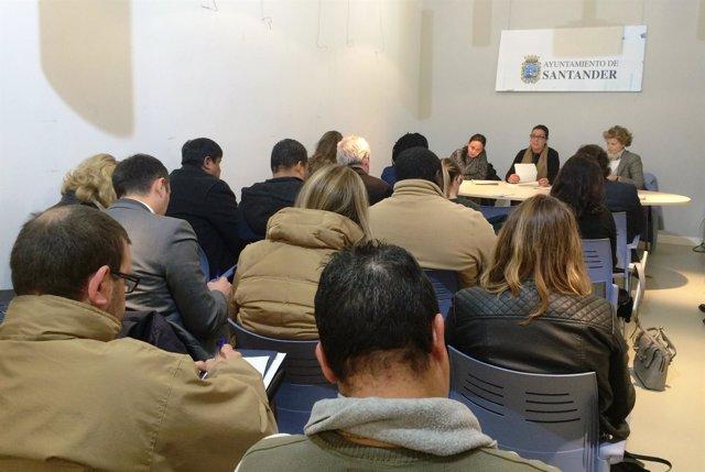 Consejo Municipal de Inmigración