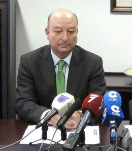 Patricio Gómez