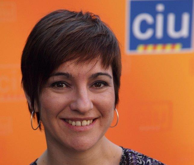 Lourdes Ciuró