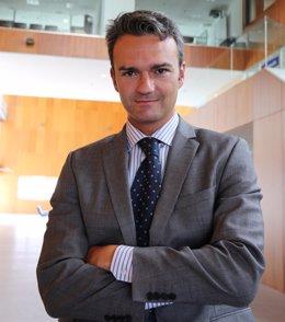 Joaquín Rodríguez Grau, nuevo presidente de Hélice