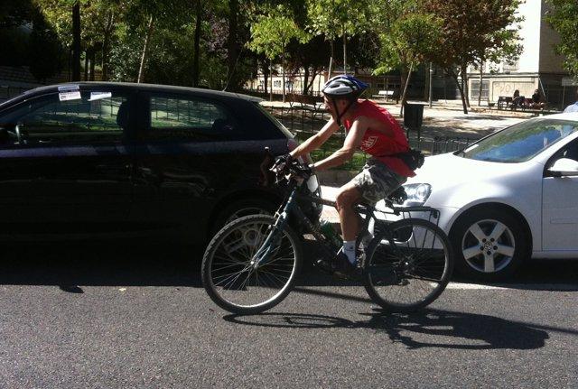 Recursos ciclistas. Bicicletas. Ciclista