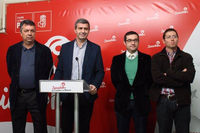 PSOE Toledo