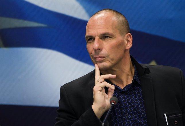 El nuevo ministro de Finanzas griego espera lograr un acuerdo