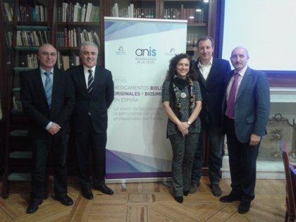 Expertos y pacientes piden mejoras regulatorias para optimizar el acceso a fármacos biológicos biosimilares en España