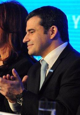 Presidente YPF
