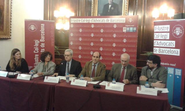 G.Galdón, M.R.Llàtzer, J.Bacaria, M.Martínez, J.Bayo y G.Roca