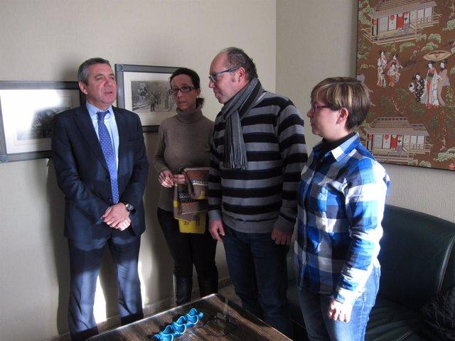Familiares y el abogado del caso de 'klebsiella' con el varón de 63 años