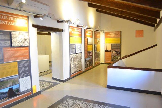 Pinos Puente Presenta Su Centro De Interpretación De La Ruta Colombina En FITUR