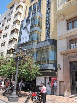 Filmoteca Valenciana