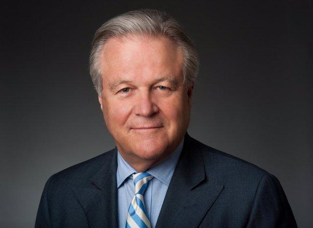 J. Robinson West, consejero independiente de Repsol