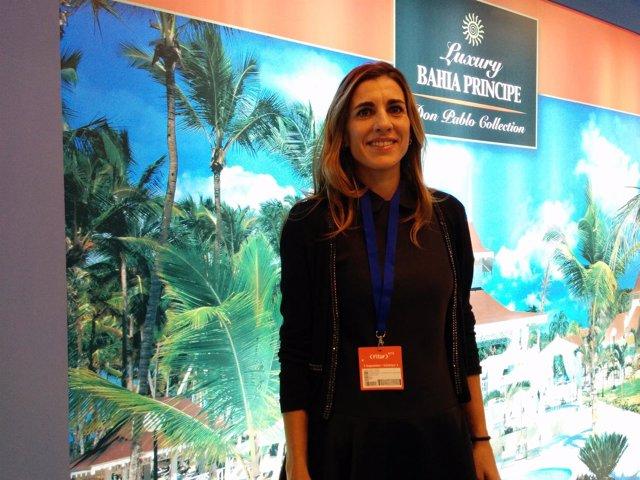 Isabel Piñero