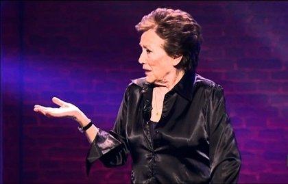 Los mejores monólogos de Amparo Baró en el Club de la Comedia
