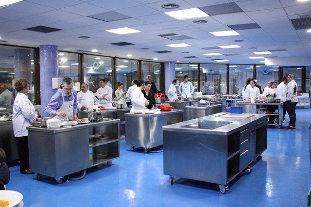 Concurso de la mejor fabada de Madrid