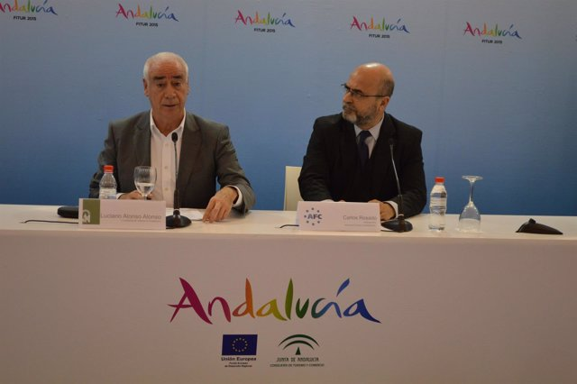Junta y Andalucía Film Commission fomentarán el turismo cinematográfico