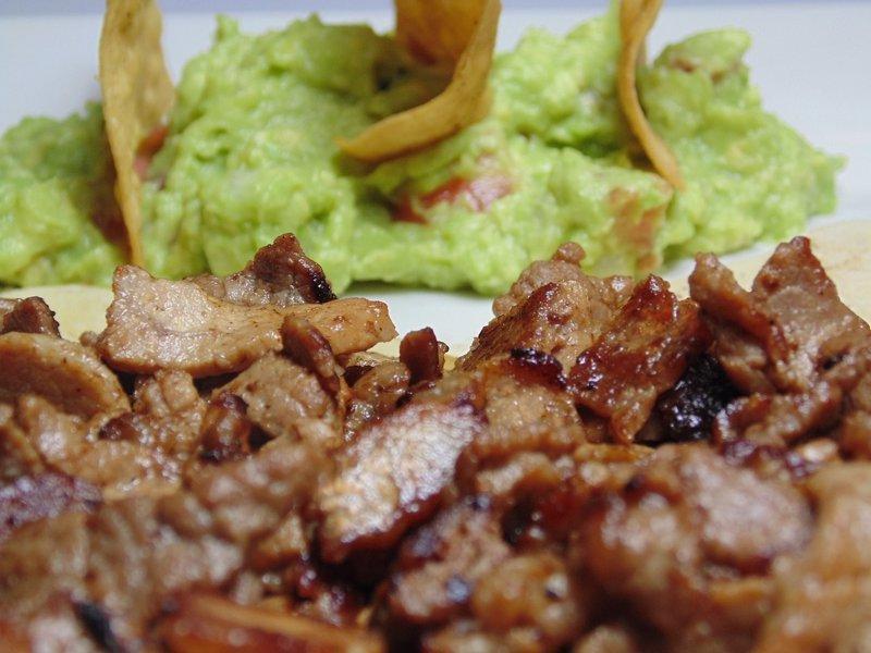 Cinco recetas mexicanas f ciles y econ micas for Comidas rapidas de preparar