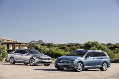 Volkswagen Passat, pasión de liderazgo