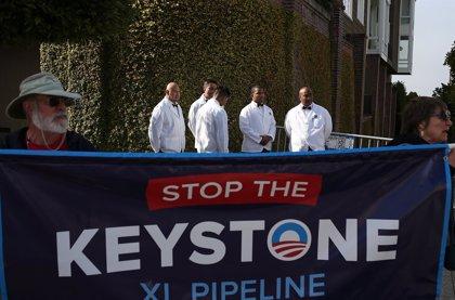 Senado de EEUU aprueba un proyecto de ley sobre el oleoducto Keystone