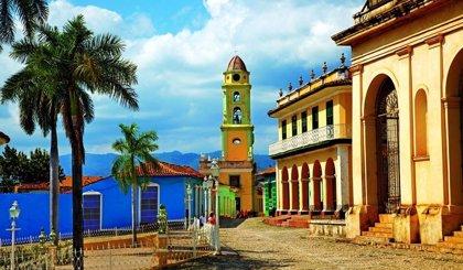 Cuba presenta en Fitur el proyecto 'Paradiso Cultural'