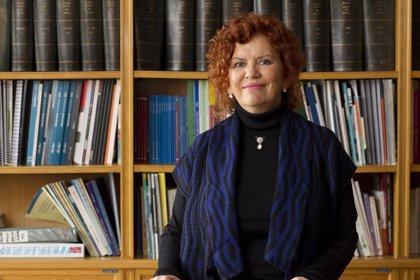 Belén Bornstein, nueva directora de Relaciones Institucionales del Instituto de Salud Carlos III