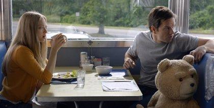 Primer trailer de Ted 2: El oso quiere ser padre