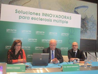 Los pacientes españoles con EM cuentan ya con una terapia oral que reduce los brotes y favorece la adherencia