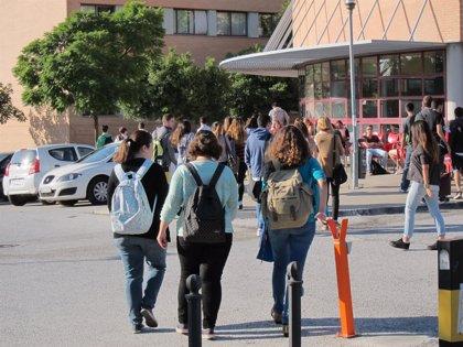 Los estudiantes están expuestos a altos niveles de contaminación durante los viajes al colegio