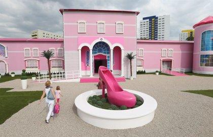 Las ventas de Barbie y Fisher-Price caen un 10 y un 13% en 2014