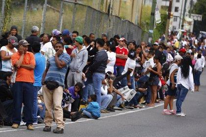 El 48% de los hogares de Venezuela, en situación de pobreza