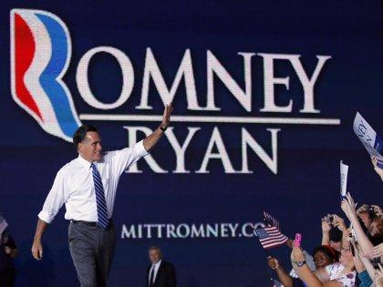Romney confirma que no buscará una segunda candidatura a la Casa Blanca