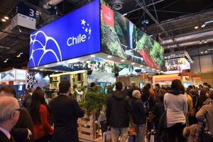 FITUR CHILE