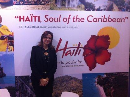 Haití firma un acuerdo con España en Fitur para atraer la inversión turística