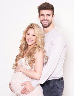 Shakira y Piqué desvelan el significado del nombre de su segundo hijo