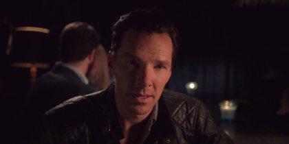 VÍDEO ¿Debería Benedict Cumberbatch cambiarse el nombre?