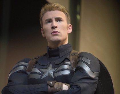 Tráiler fanmade de Capitán América: Civil War