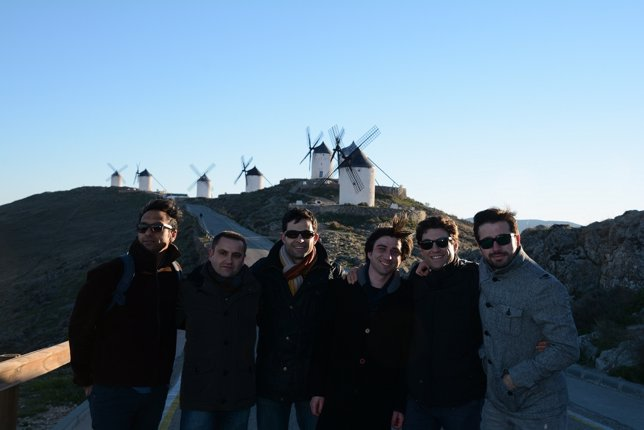 Quijote Team