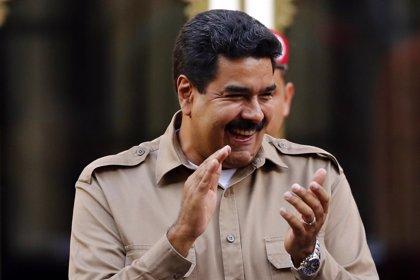 Maduro acusa a EEUU de estar detrás de un golpe de Estado contra él