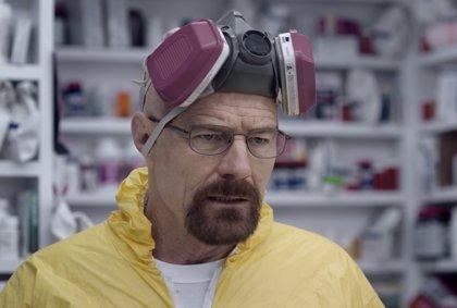 Walter White (Bryan Cranston) regresa en la Super Bowl