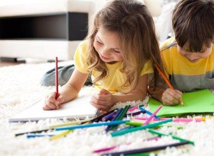 Trucos para practicar el inglés en casa con los niños