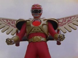 El Power Ranger Rojo (Ricardo Medina Jr) detenido por asesinar a su compañero de piso con una espada