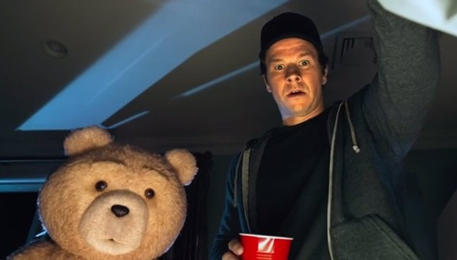 Ted 2 en la Super Bowl
