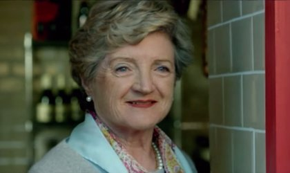 Primer tráiler de la serie de J.K. Rowling, The Casual Vacancy