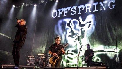 The Offspring estrenan nuevo single (con videoclip): Coming for You