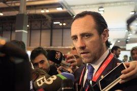 Bauzá anuncia que Baleares ha solicitado 519 millones a España