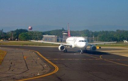 El Salvador participa en Routes America 2015, la feria aeronáutica más importante de AL