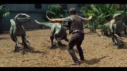 Jurassic World: Visita virtual a la Isla Nublar