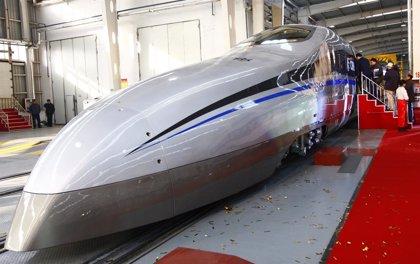 China pedirá a México una compensación por suspender el proyecto de tren de alta velocidad